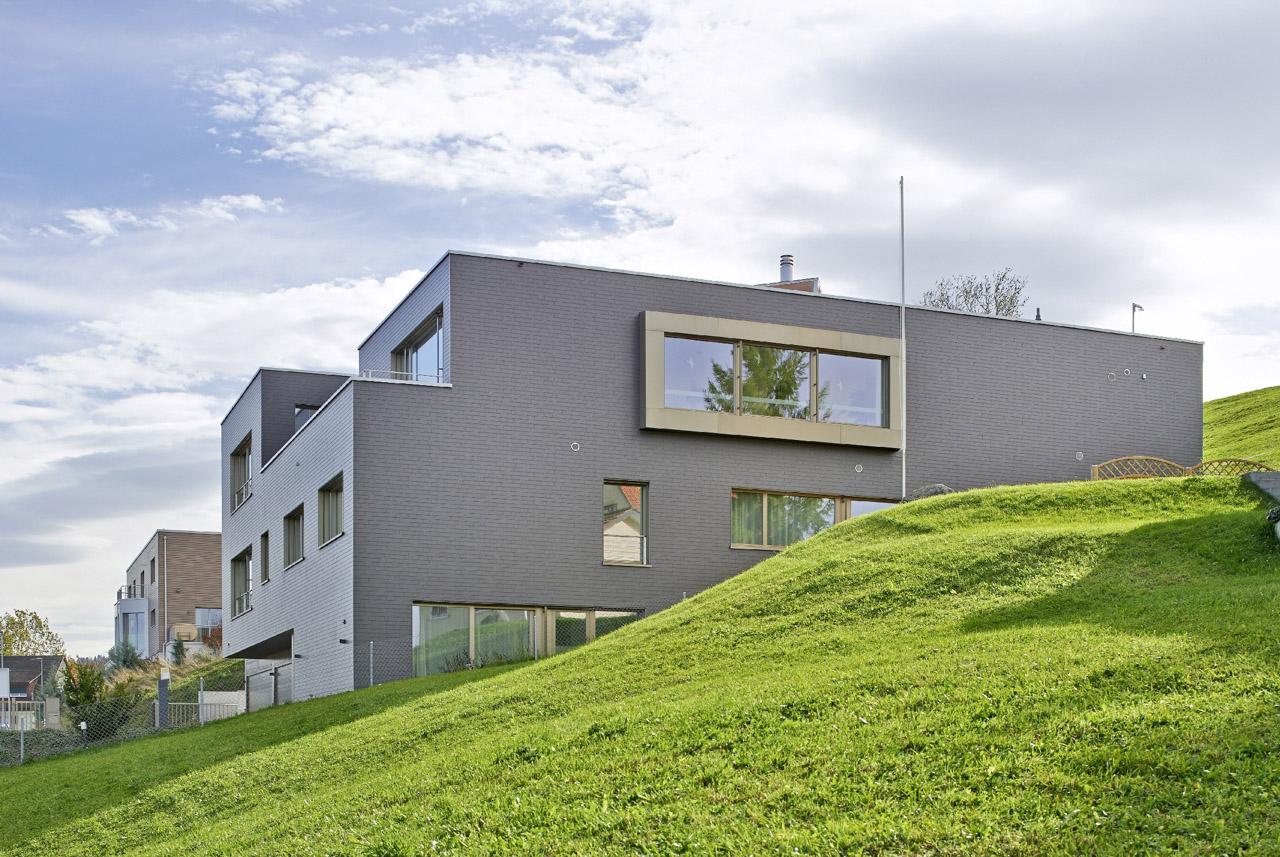 Immobilien Schweiz