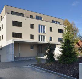 Widnau, Trattweg 3