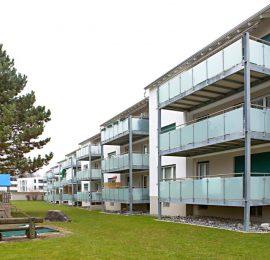 Arbon, Brühlstrasse 87a –d