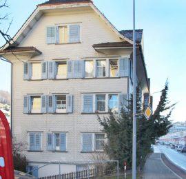 Herisau, St. Gallerstrasse 13