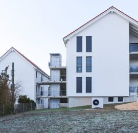 Balterswil, Hauptstrasse 43 + 43a