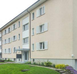 St. Margrethen, Wiesenstrasse 8a + 8b