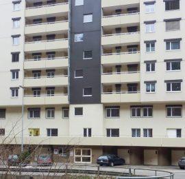 Schaffhausen, Mühlentalstrasse 249
