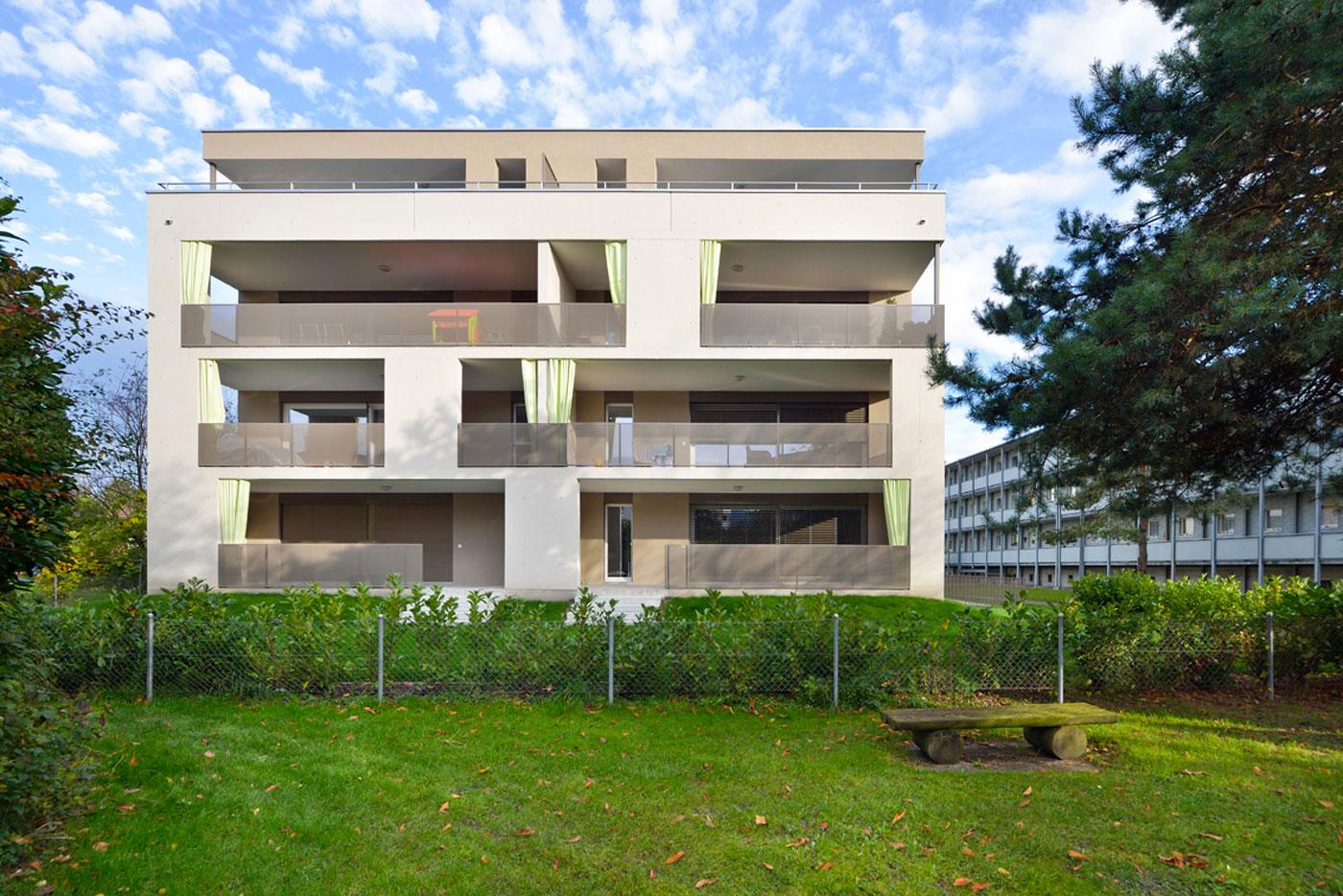 Kaufen, Halten, Verkaufen und Vermittlungen von Immobilien