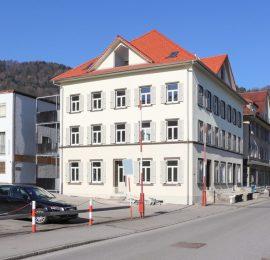 Berneck, Wäselistrasse 3