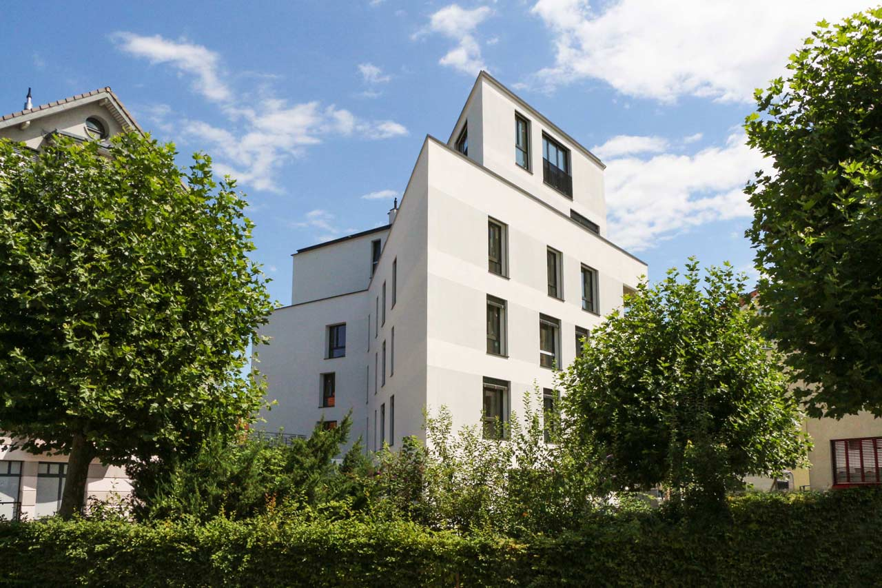 Sie möchten eine Wohnung in Au mieten? Neues Mehrfamilienhaus an der Riedistrasse, Au. ✓ Hier erfahren Sie mehr.